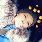 Арина instagram Account