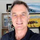Malcolm Dewey Fine Art Pinterest Account