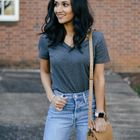 Nidhi Patel // Life & Style Website's Pinterest Account Avatar