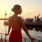 Aybike Göcekli instagram Account