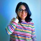 Francesca Gonzales - Blogger & Creative Content Creator instagram Account