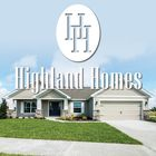 Highland Homes Pinterest Account