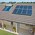 Solar installation ideas