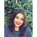 Madeline Carney Pinterest Account