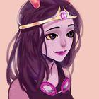 Ariel M's Pinterest Account Avatar