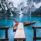 Travel Blog Pinterest Account