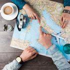 Travel Blogger   Well Caffeinated Traveller