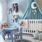 Colorful Baby Rooms Pinterest Account
