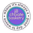 Jill Choate Basketry Pinterest Account