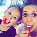 Ashley Fielder instagram Account