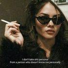 Lea instagram Account