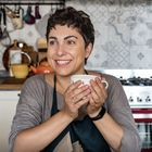 Juls' Kitchen's Pinterest Account Avatar