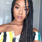 hairstyle for black women Pinterest Account