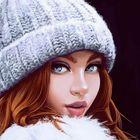 Leo Olivia Pinterest Account