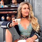 Poppy Coleman instagram Account