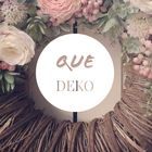 QueDeko Pinterest Account