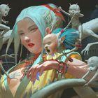 Pip Vorm's Pinterest Account Avatar