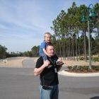 Chad Andria Hill Pinterest Account