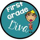 First Grade Diva Creations Pinterest Account