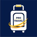 Pro Travel's Pinterest Account Avatar