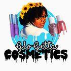 Glo Getta Cosmetics instagram Account