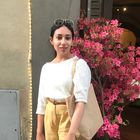 Nikita Bhalla Pinterest Account