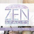Zen Spaces instagram Account