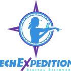 TechExpeditions Pinterest Account