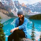 Jacqueline Krawiecki | Adventure Travel Blogger instagram Account