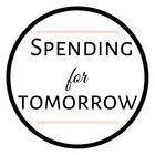 Spending for Tomorrow | Budgeting, Money Saving Tips Pinterest Account