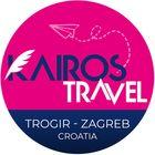 Kairos Travel Zagreb Trogir Pinterest Account
