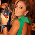 Roula Saadeh's Pinterest Account Avatar