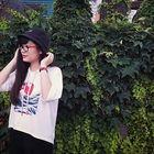 Bạch Kim Nguyệt Pinterest Account