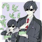 Kenara-chan Pinterest Account