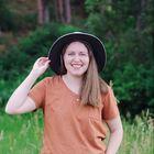 Stylishly Shelby Fashion Stylist & Blogger's Pinterest Account Avatar