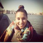 Amelia Rickard Pinterest Account