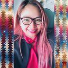 Jharleen Ang's Pinterest Account Avatar