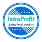Intraprofit's Pinterest Account Avatar