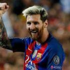 Messi Fan