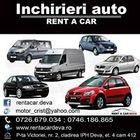 Rent a car Deva instagram Account