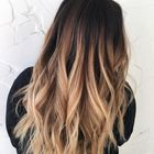 Flamboyage Hair Colors Pinterest Account