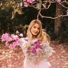 Karina Campos's Pinterest Account Avatar