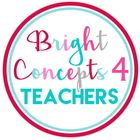 Bright Concepts 4 Teachers Pinterest Account