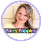 Rosey // Fairy Poppins {Early Learning} Pinterest Account