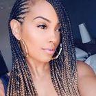 Aesthetic Hairstyles Pinterest Account