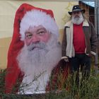 Santa'sGarage instagram Account