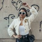 Sarah Adam Hafez | Fashion, Beauty And Lifestyle Blogger  Pinterest Account