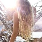 Beach Hair Styles Pinterest Account