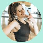 Kayla | Wellness with KK| Workout Videos and Healthy Recipes Pinterest Account