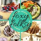 FOXY FOLKSY | Food.Home.Travel instagram Account